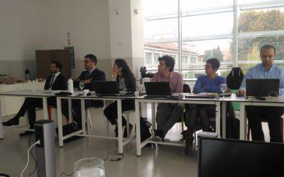 ALDREN meetings with relevant key actors in Italy