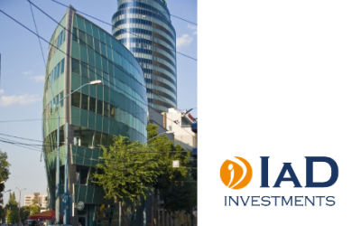 IAD Investments joins European ALDREN project