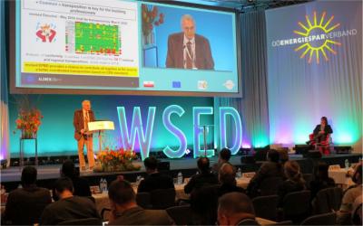 WSED 2019 – World Sustainable Energy Days