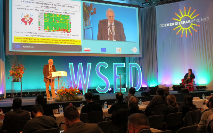 WSED 2019 – World Sustainable Energy Days