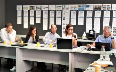 The ALDREN Alliance brings together different key actors in the region of Valencia (Spain)