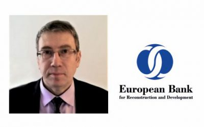 Interview with Alexander Hadzhiivanov from the  European Bank for Reconstruction and Development (EBRD)