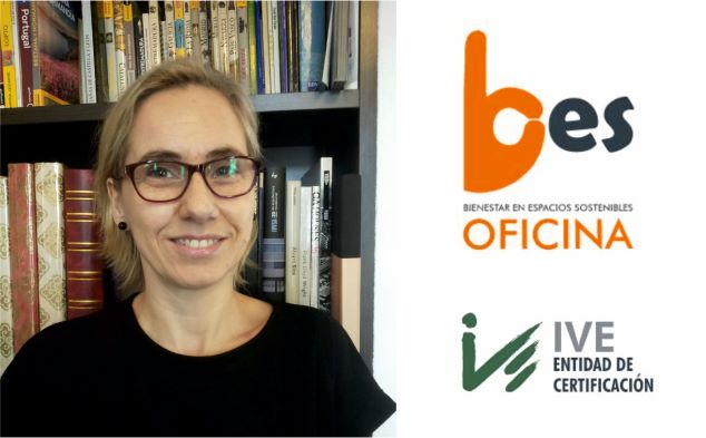 Interview with Isabel de los Ríos, responsible for the Secretariat of the IVE Certification Entity