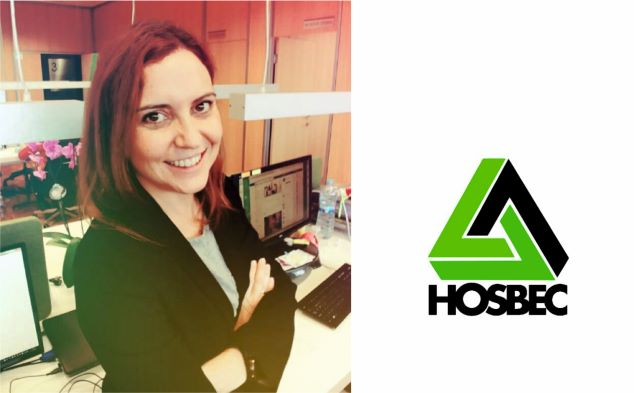 Interview with Mayte García Córcoles, Head of Quality, Training and Projects at HOSBEC