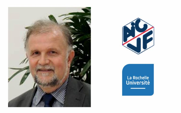 Interview: Prof. Francis ALLARD, Professor Emeritus, La Rochelle University, France