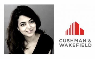 Interview: Chayma Oueslati, Senior Consultant at Cushman & Wakefield