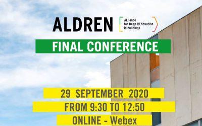 ALDREN Final Conference