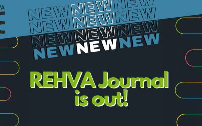 "Check out the ""REHVA Journal"" 4/2020 and learn more about the H2020 ALDREN project"